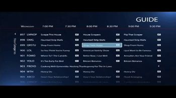 DIRECTV NHL Center Ice TV Spot, 'Ease Your Pain: Half-Season Price' - Thumbnail 1