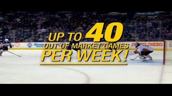 DIRECTV NHL Center Ice TV Spot, 'Ease Your Pain: Half-Season Price' - Thumbnail 2