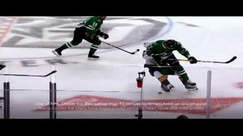 DIRECTV NHL Center Ice TV Spot, 'Ease Your Pain: Half-Season Price' - Thumbnail 3