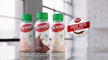 Boost High Protein TV Spot, 'Be up for Life: Photographer' - Thumbnail 9