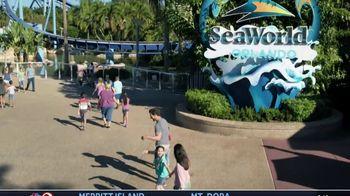 SeaWorld Annual Pass TV Spot, 'Always Real, Always Amazing' - Thumbnail 1