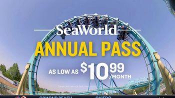 SeaWorld Annual Pass TV Spot, 'Always Real, Always Amazing' - Thumbnail 10