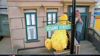 SeaWorld Annual Pass TV Spot, 'Always Real, Always Amazing' - Thumbnail 6