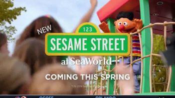 SeaWorld Annual Pass TV Spot, 'Always Real, Always Amazing' - Thumbnail 7