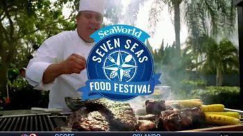 SeaWorld Annual Pass TV Spot, 'Always Real, Always Amazing' - Thumbnail 8