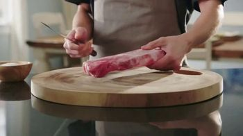 Forged in Fire Chef's Knife TV Spot, 'Heart of Steel and Fire' - Thumbnail 1