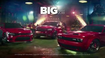 Dodge Big Finish Event TV Spot, 'Upgrade' Featuring Bill Goldberg [T2] - Thumbnail 5