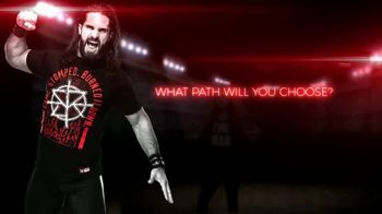 WWE Shop TV Spot, 'Road to Glory: 40% Off' Song by American Gentlemen