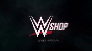 WWE Shop TV Spot, 'Road to Glory: 40% Off' Song by American Gentlemen - Thumbnail 8