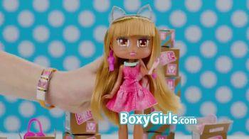 Boxy Girls Season 2 TV Spot, 'Fashion Surprises' - Thumbnail 10