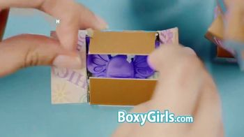 Boxy Girls Season 2 TV Spot, 'Fashion Surprises' - Thumbnail 5