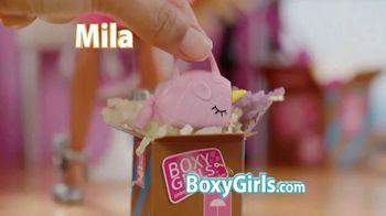 Boxy Girls Season 2 TV Spot, 'Fashion Surprises' - Thumbnail 6