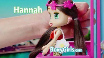 Boxy Girls Season 2 TV Spot, 'Fashion Surprises' - Thumbnail 7