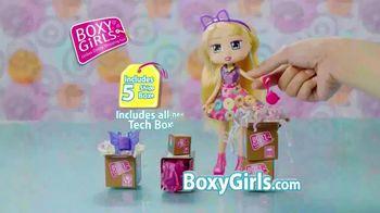 Boxy Girls Season 2 TV Spot, 'Fashion Surprises' - Thumbnail 8