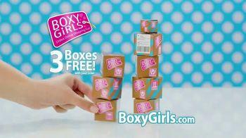 Boxy Girls Season 2 TV Spot, 'Fashion Surprises' - Thumbnail 9
