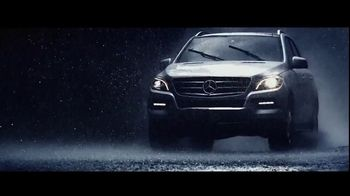 Mercedes-Benz Certified Pre-Owned Sales Event TV Spot, 'Or It Isn't' [T2]