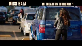 Miss Bala - Alternate Trailer 6