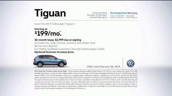 Volkswagen TV Spot, 'Brains & Brawn' [T2] - Thumbnail 9