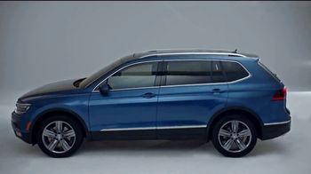Volkswagen TV Spot, 'Brains & Brawn' [T2] - Thumbnail 6