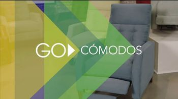 Rooms to Go TV Spot, 'Go movimiento' [Spanish] - Thumbnail 10
