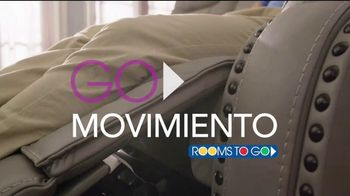 Rooms to Go TV Spot, 'Go movimiento' [Spanish] - Thumbnail 2