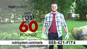 Nutrisystem FreshStart TV Spot, 'Long Term Solution: Free Shakes' Featuring Marie Osmond - Thumbnail 6