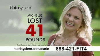 Nutrisystem FreshStart TV Spot, 'Long Term Solution: Free Shakes' Featuring Marie Osmond - Thumbnail 8