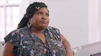 Uber TV Spot, 'Comedy Central: How to Handle Your News Rage' Featuring Dulcé Sloan - 2 commercial airings