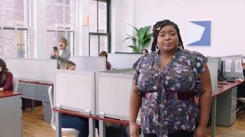 Uber TV Spot, 'Comedy Central: How to Handle Your News Rage' Featuring Dulcé Sloan - Thumbnail 2