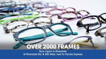 Eyemart Express TV Spot, 'Now Open'