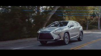 Lexus RX TV Spot, 'Emily' [T2] - Thumbnail 1