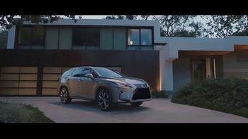 Lexus RX TV Spot, 'Emily' [T2] - Thumbnail 2