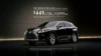 Lexus RX TV Spot, 'Emily' [T2] - Thumbnail 6