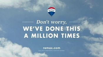 RE/MAX TV Spot, 'Home for Sale' - Thumbnail 7
