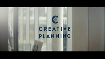 Creative Planning TV Spot, 'Wealth Management, Tailor-Made for You' - Thumbnail 7
