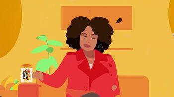 Trident Vibes Tropical Beat TV Spot, 'Suave' [Spanish] - Thumbnail 4