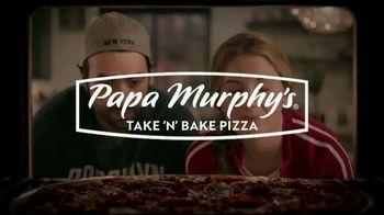Papa Murphy's XLNY Pizza TV Spot, 'Ginormous: $9' - Thumbnail 1