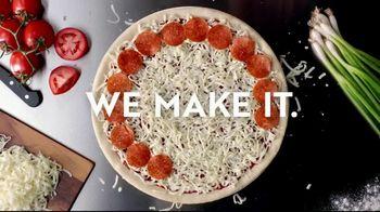 Papa Murphy's XLNY Pizza TV Spot, 'Ginormous: $9' - Thumbnail 9