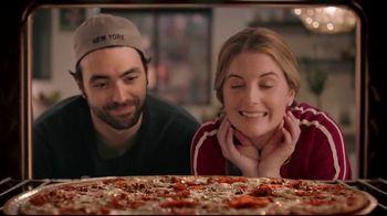 Papa Murphy's XLNY Pizza TV Spot, 'Ginormous: $9' - Thumbnail 7