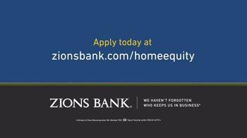 Zions Bank TV Spot, 'Spin the Wheel' - Thumbnail 9