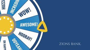 Zions Bank TV Spot, 'Spin the Wheel' - Thumbnail 5