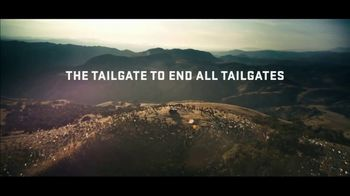 GMC Sierra TV Spot, \'Anthem\' Song by Steam [T1]