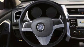 National Tire & Battery Big Brands Bonus Month TV Spot, 'Michelin Tire Rebate' - Thumbnail 1