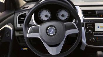 National Tire & Battery Big Brands Bonus Month TV Spot, 'Michelin Tire Rebate' - Thumbnail 2