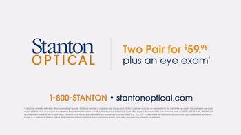 Stanton Optical TV Spot, 'More Fan' - Thumbnail 9