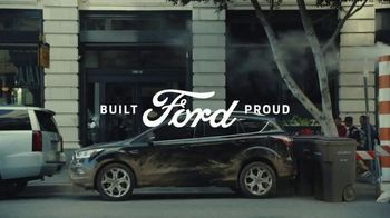 2018 Ford Escape TV Spot, 'When You Want an SUV' [T2]