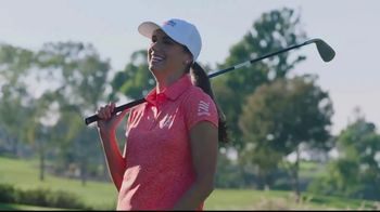 PGA Junior League Golf TV Spot, 'Junior League Ambassadors' Featuring Steph Curry & Alex Morgan - 110 commercial airings