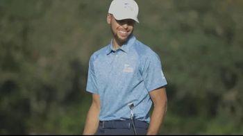 PGA Junior League Golf TV Spot, 'Junior League Ambassadors' Featuring Steph Curry & Alex Morgan - Thumbnail 5