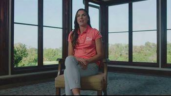 PGA Junior League Golf TV Spot, 'Junior League Ambassadors' Featuring Steph Curry & Alex Morgan - Thumbnail 8