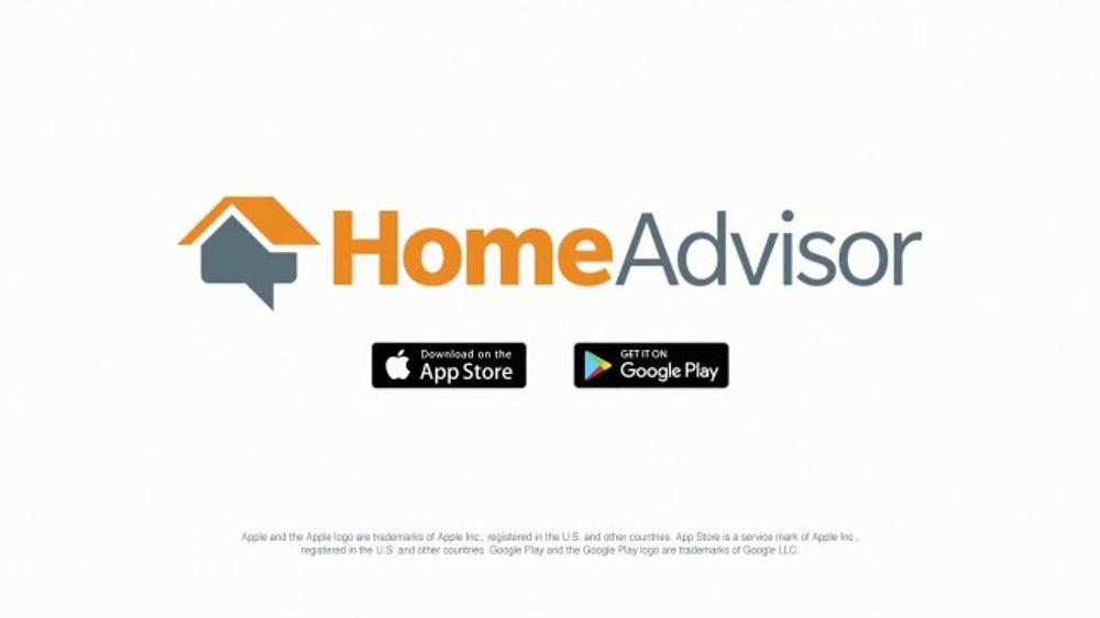 Homeadvisor Tv Commercial Busy Mother Ispot Tv
